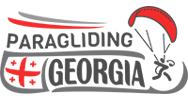 paragliding georgia